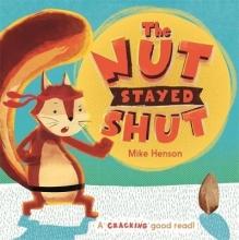 Henson, Mike Nut Stayed Shut