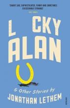 Jonathan,Lethem Lucky Alan