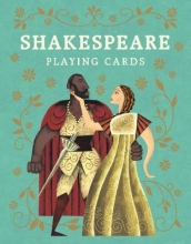 Leander Deeny , Shakespeare Playing Cards