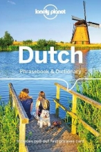 Lonely Planet , Lonely Planet Dutch Phrasebook & Dictionary