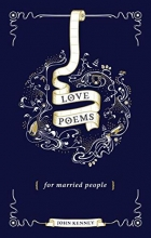 John Kenney Love Poems for Married People