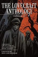 Lovecraft, H. P. The Lovecraft Anthology