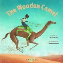 Kahiu, Wanuri Wooden Camel