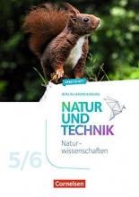 Wehser, Adria Natur und Technik 5./6. Schuljahr - Naturwissenschaften Neubearbeitung - Berlin/Brandenburg - Arbeitsheft