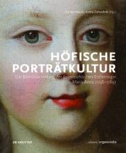 Eva Kernbauer,   Aneta Zahradnik Hoefische Portratkultur