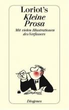 Loriot Kleine Prosa