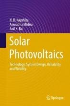 Kaushika, N. D. Solar Photovoltaics