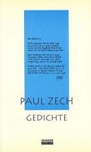 Zech, Paul Ausgewählte Werke Paul Zech - Gedichte