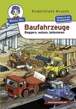 Herbst, Thomas Benny Blu - Baufahrzeuge