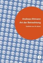 Altmann, Andreas Art der Betrachtung