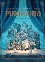 Collodi, Carlo Pinocchio