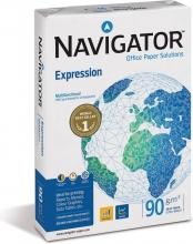 , Kopieerpapier Navigator Expression A3 90gr wit 500vel