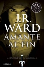 Ward, J. R. Amante al finLover at Last