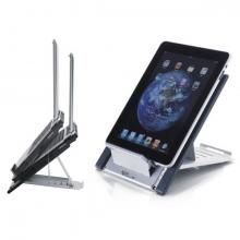 , Tabletstandaard Neomounts LS100 zilvergrijs