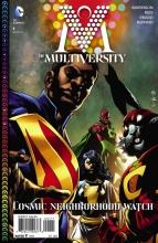 Morrison,,Grant/ Stewart,,Cameron Multiversity 05. Thunderworld 5/ 8
