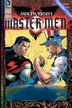 Morrison,,Grant Multiversity 06. Mastermen