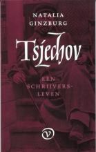 Natalia  Ginzburg Russische Bibliotheek Anton Tsjechov