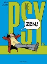 Bédu/ Cauvin,,Raoul Psy 14