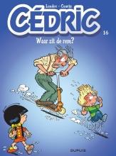 Tony,Laudec/ Cauvin,,Raoul Cedric 16