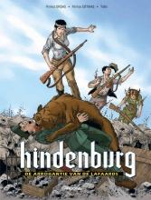Tieko/ Ordas,,Patrice Hindenburg 02