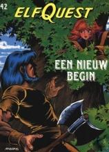 Pini,,Wendy/ Pini,,Richard Elfquest 42