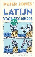 P. Jones , Latijn voor beginners