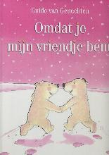 Guido Van Genechten Omdat je mijn vriendje bent