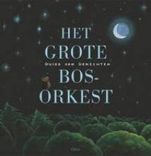 Genechten, Guido van Het grote bos-orkest