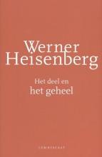Werner Heisenberg , Het deel en het geheel