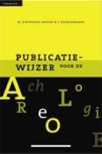 Publicatiewijzer voor de archeologie