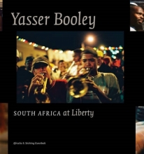 Tambudzai La Verne Ndlovu Frédéric Jacquemin  Pieter Hugo  Ingrid Masondo, Yasser Booley South Africa at Liberty