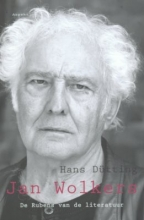 Hans  Dütting Jan Wolkers