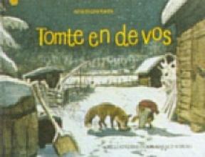 Astrid  Lindgren Tomte en de vos