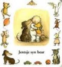 Barbro Lindgren , Jentsje syn bear