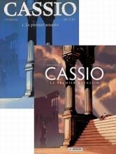 Reculé,,Henri-joseph/ Desberg,,Stephen Cassio Sp