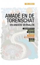 Roel Arnold , Amadé en de torenschat