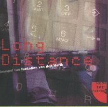 H. van de Herik , Long distance