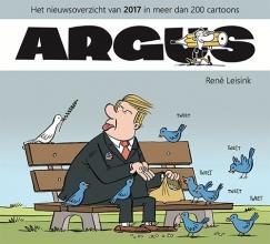 René Leisink , Argus 2017
