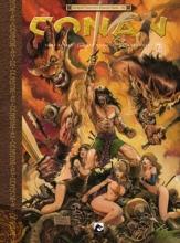 Kurt  Busiek Heroic Fantasy Collection Conan  7 Stad der dieven