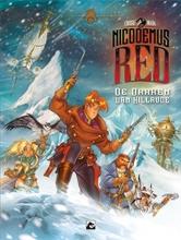 Crisse Nicodemus Red 1