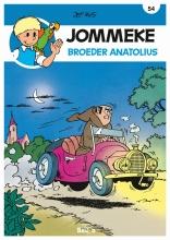 Nys,,Jef Jommeke 054
