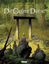 Lapierre,,Francois/ Loisel,,Regis Grote Dode Hc06