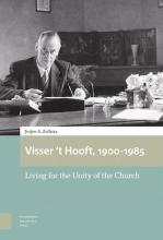 J. Zeilstra , Visser `t Hooft, 1900-1985