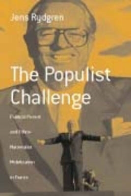 Jens Rydgren,The Populist Challenge