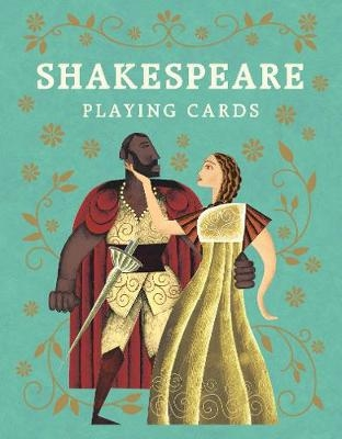 Leander Deeny,Shakespeare Playing Cards