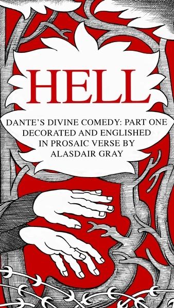 Alasdair Gray,   Dante Alighieri,HELL