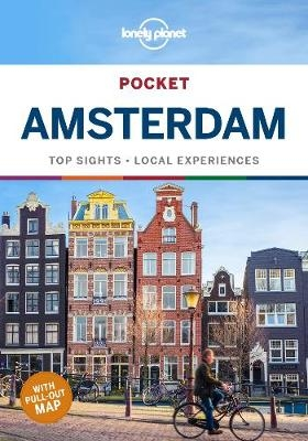 Lonely Planet, Catherine Le Nevez, Kate Morgan, Barbara Woolsey,Lonely Planet Pocket Amsterdam