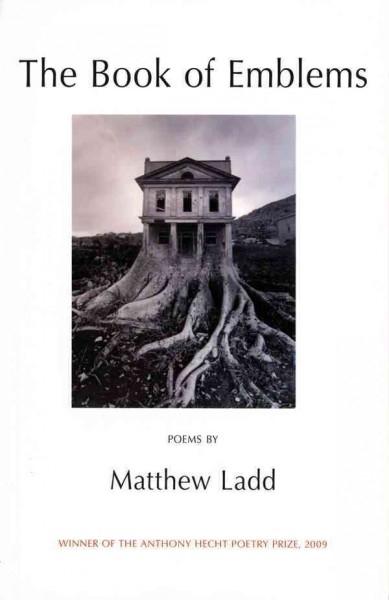 Matthew Ladd,The Book of Emblems