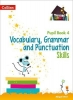 Abigail Steel, ,Vocabulary, Grammar and Punctuation Skills Pupil Book 4