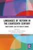 Susan (Christian-Albrechts-Universitat zu Kiel, Germany) Richter,   Thomas (Deutsches Historisches Institut Paris, France) Maissen,   Manuela (Universita degli Studi di Torino, Italy) Albertone, Languages of Reform in the Eighteenth Century